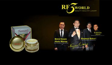 Công ty Rf3world