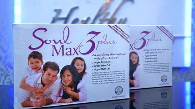 Soulmax3plus